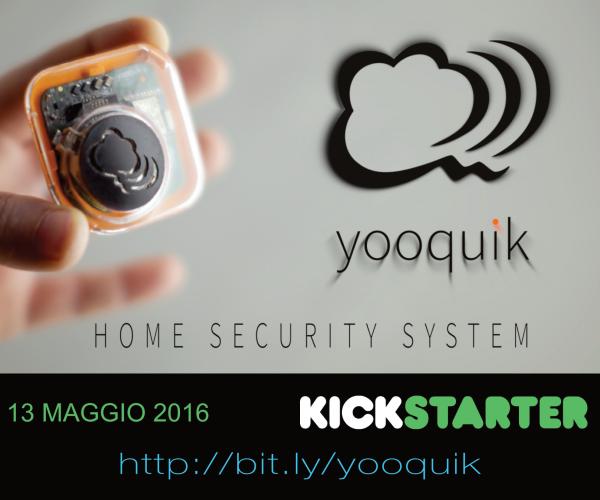 Yooquik Kickstarter